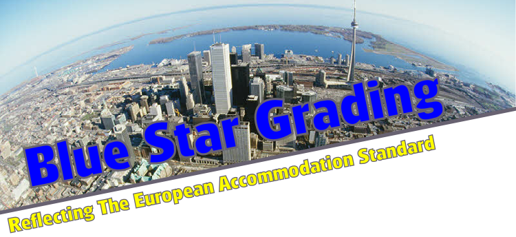 Reflecting The European Accommodation Standard